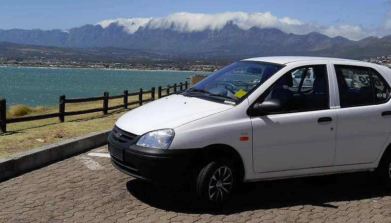 Gordon's Bay Taxi
