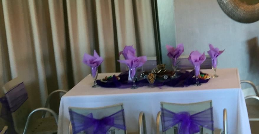 Restaurants With Function Rooms Kenilworth