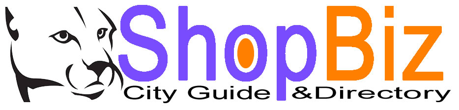 ShopBiz City Guide and Local Directory