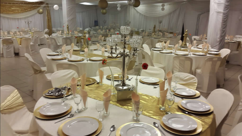 Umhlanga Function Venue