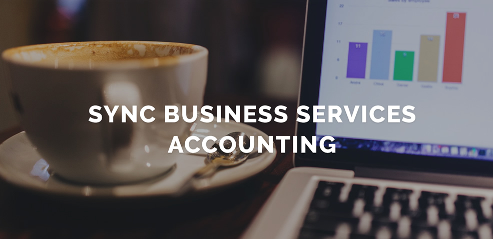 Sync Accounting & Business Services