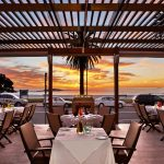 Dining With A View in Camps Bay