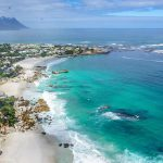 Aerial Views of Clifton