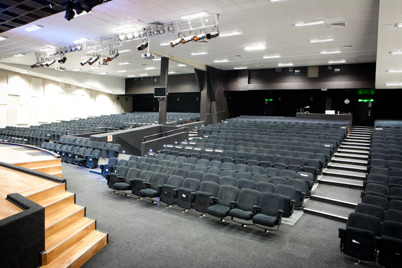 LIFE CONFERENCE CENTRE