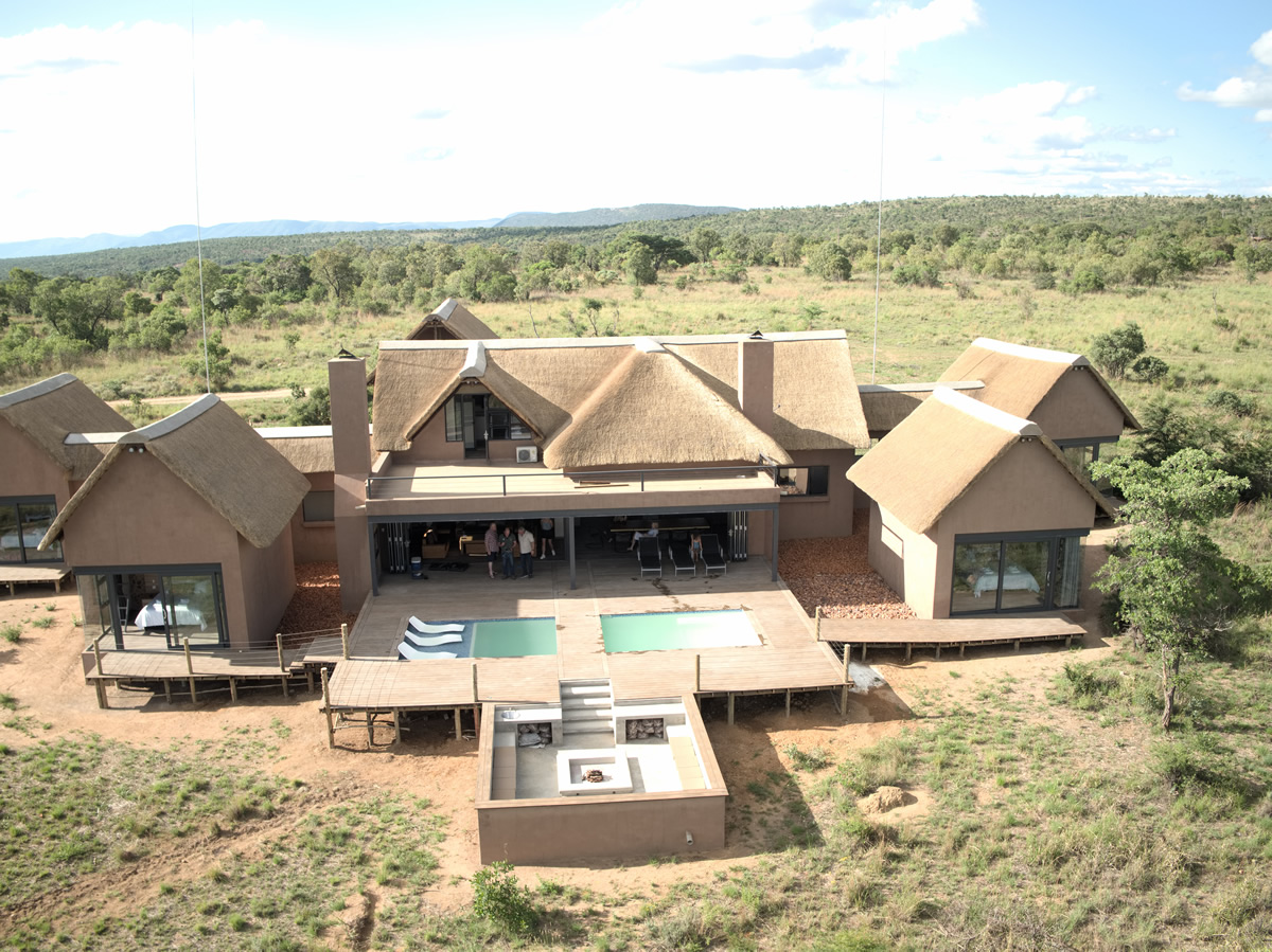 Gweda Lodge