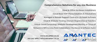 Anvantec Technologies