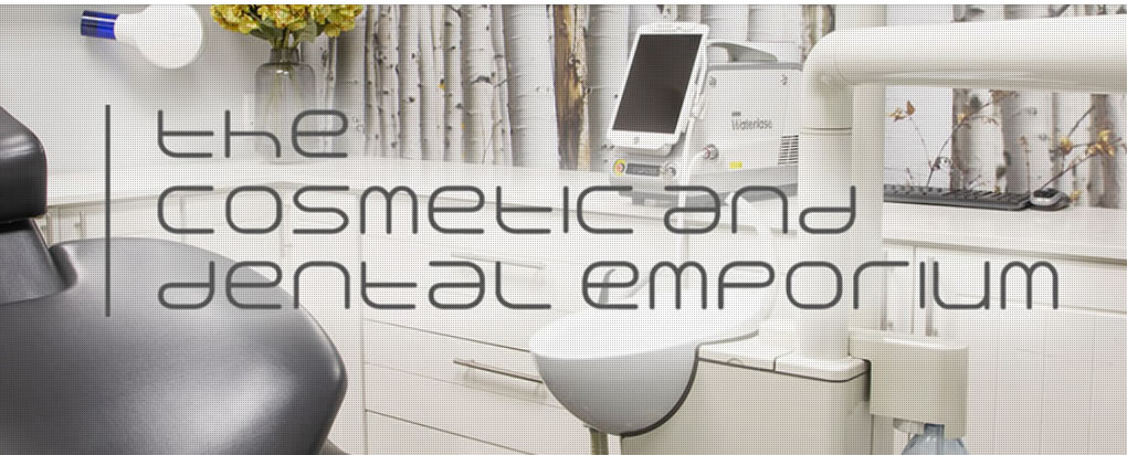 The Cosmetic and Dental Emporium - Cape Town Dentist